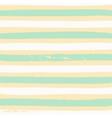 Trendy strip seamless pattern vector image