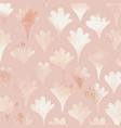 elegant background rose gold imitation foiling vector image vector image
