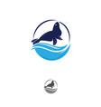 icons mascot sea lions for apparel brand logo