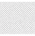 A mottled pattern with small gray squares vector image