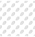 grape pattern seamless vector image