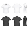Men polo tshirts vector | Price: 1 Credit (USD $1)