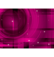 abstract crimson background with vortex vector image