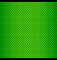 Green Snake Skin Scales Seamless Pattern vector image