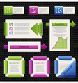Set of elements of infographics vector | Price: 3 Credits (USD $3)