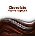 choco 01 02 vector image vector image