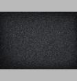 gray denim texture fabric background vector image