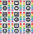 Download file Folder Chat bubble Smartphone Copy vector image vector image