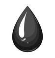 a drop of oiloil single icon in cartoon style vector image