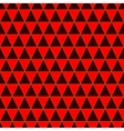 Triangle geometric seamless pattern 4206 vector image vector image