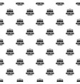 bowling championship pattern seamless vector image vector image
