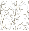 branches Seamless Pattern vector image vector image