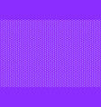 polka dot pattern baby background eps10 vector image