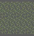 pattern of renewable energy vector image vector image