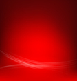 Abstract Red background 003 vector image