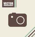 applications icon design vector image vector image