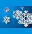 islamic design art ramadan vector image vector image