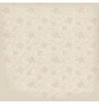 Old Ornamental Paper Background vector image