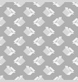 open paper boxes seamless pattern vector image