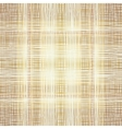Abstract Background With Brown Yellow Threads vector image