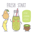 - Fresh start vector image