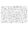 art and craft symbols and objects