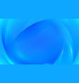 blue elegance abstract background vector image vector image