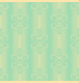 damask seamless pattern elegant vintage texture vector image