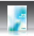 249 5 2016 annual vector image vector image