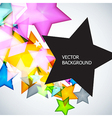 abstract 299 vector image vector image
