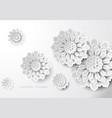 ramadan celebration background islamic art vector image vector image
