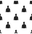 soldierprofessions single icon in black style vector image vector image