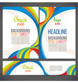 Sport concept banners2016 vector image vector image
