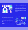 healthcare medical professionals vector image
