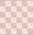 restaurant menu seamless pattern background vector image
