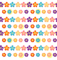 A flowery wallpaper design vector | Price: 1 Credit (USD $1)