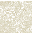 Seamless wallpaper background vector image vector image