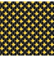 Fish Scales seamless pattern vector image vector image