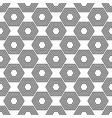 seamless wallpaper pattern geometric background vector image