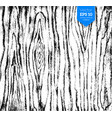 wood texture for design overlays vector image