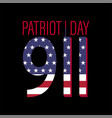 patriot day 911 anniversary usa day banner