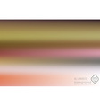 Blur abstract business colored horizontal vector image