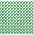 Diagonal Wicker Seamless Pattern vector image