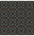 ethno background vector image vector image