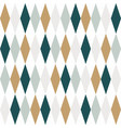 abstract seamless geometric pattern template vector image