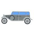retro car 30s 1930s vintage vehicle