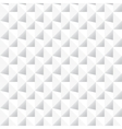 white texture seamless background vector image vector image