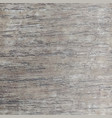 abstract wooden texture vector image vector image