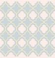 patel gray traditional geometric quatrefoil trelli vector image vector image