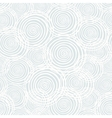 Soft seamless helix pattern Winter colection vector image vector image